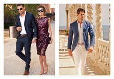 Öltöny, szmoking, frakk vagy zsakett? – Esküvői divat férfiaknak | Secret Stories