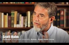 """Why would anyone become Catholic? """"The film is built around interviews with some of the most articulate and compelling Catholic converts in our culture today, including Scott Hahn, Taylor Marshall, Jeff Cavins, Devin Rose, John Bergsma, Kevin Vost, and also contains special appearances by experts in the field of conversion such as Patrick Madrid and Donald Asci."""""""