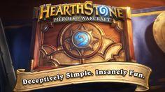 Hearthstone- screenshot