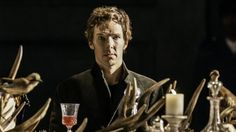 WhatsOnStage awards: Hamlet and Gypsy share honours #Arts_and_Culture #iNewsPhoto