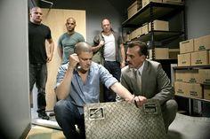 Opinie despre Prison Break.
