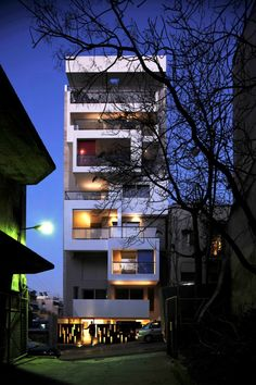 Urban Cubes / KLab