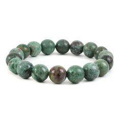 Stone Salutations Dragon Jade Bracelet