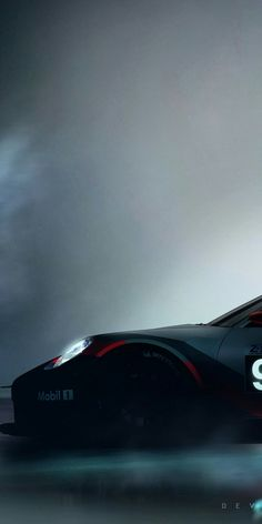 Porsche Sports Car, Porsche Cars, Automotive Photography, Car Photography, Images Terrifiantes, Cool Car Stickers, Stock Car, Cool Car Drawings, Sports Car Wallpaper