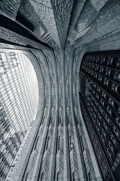Photo of the Shell Building, San Francisco | Ame Otoko | Original Architect George W Kelham