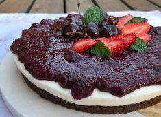 Essa cheesecake é low carb e fácil de fazer. Foto: Amabile Kolenda, Divulgação Tudo bem que no final de ano é quando a gente larga de mão a culpa e a dieta e celebra as festividades com muita comida boa. E pesada! A gastróloga Amabile Kolenda, autora de um blog com receitas deliciosas (fica a […]