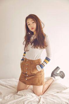 Oh my girl ~ Seunghee