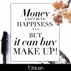 Make Up Happiness