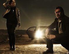 The Bridge: Pilot Review ; New FX Serial Killer Drama's Solid Premiere | Smells Like Infinite Sadness