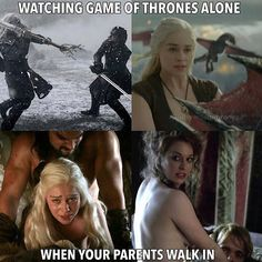 """17.8k Likes, 450 Comments - Game of Thrones (@universeofthrones) on Instagram: """"So true """""""