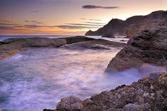 Title  Purple Sunset  Artist  Guido Montanes Castillo  Medium  Photograph