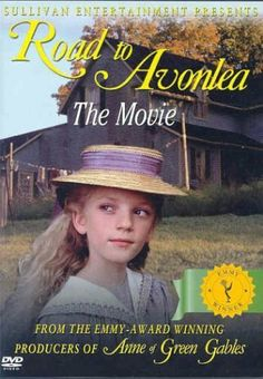 Road to Avonlea The Movie - Spin-off from Anne of Green Gables DVD ~ Sarah Polley, http://www.amazon.com/dp/B00007JMF4/ref=cm_sw_r_pi_dp_0ZuZqb12F1YKT