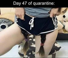 42 Funny Pics and Memes to Click Away Your Boredom With Female Body Photography, Biba Magazine, Funny Puns, Funny Quotes, After Dark, Female Bodies, Gym Shorts Womens, Funny Pictures, Jokes