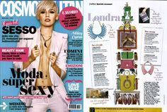 COSMOPOLITAN (March 2013)_WHAT'S MORE ALIVE THAN YOU™ on @Cosmopolitan