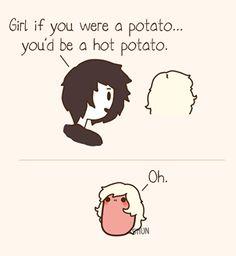 kawaii potato - Google Search                                                                                                                                                                                 Mehr