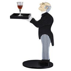 Henri The Butler Side Table