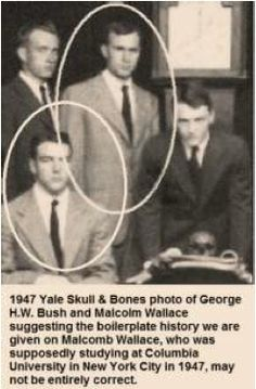 Did George H.W. Bush Coordinate a JFK Hit Team?    Richard Hooke with Jim Fetzer; Veterans Today