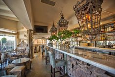 THIS PLACE LOOKS AWESOME. I'm heading there... PUMP Lounge By Lisa Vanderpump, Opening May 16