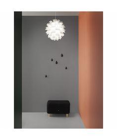 Κρεμάστρα Τοίχου Dropit (σετ των 2) Normann Copenhagen   Design Is This
