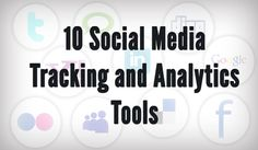 """10 Social Media Tracking and Analytics Tools"" -- This is from April 2012 and I have not clicked through, much less tried, all of these, but it's a nice round up."