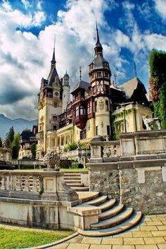 Peles Castle - Romania