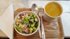 Le DeliK - 12 rue de Chateaudun - Paris 9 - Spot healthy