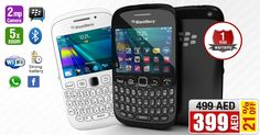 21% OFF on BlackBerry Curve 9220 with 1y. Warranty! Buy NOW ➜ is.gd/mc1C3a