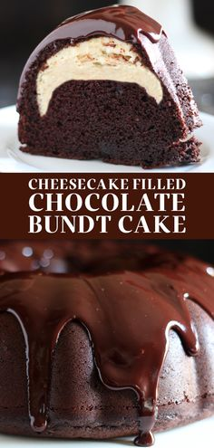 Chocolate Cheesecake, Chocolate Chip Cookies, Best Chocolate Bundt Cake Recipe, Chocolate Desserts, Easy Moist Chocolate Cake, Chocolate Bunt Cake, Chocolate Dome, Turtle Cheesecake, Christmas Chocolate