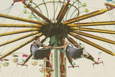 Shoot at the Fair by Sincerely, Kinsey