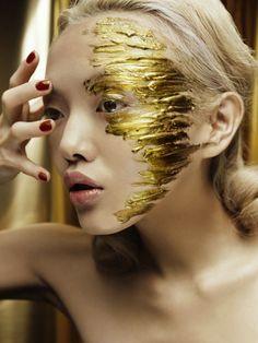 gold vogue                                                       …