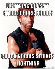 ViralSpots Funny Chuck Norris memes
