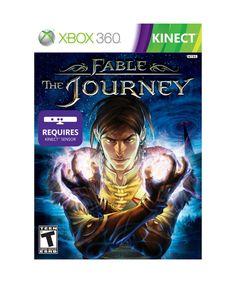 Fable: The Journey Game (Microsoft Xbox 360, 2012) - Brand New Factory Sealed Earn 8% in eBay Bucks on all qualifying items! Expires: Mar 17, 2018 11:59 PM PDT