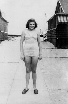 Joanne Nash—September 4, 1950