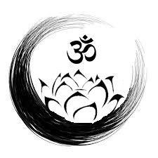 lotus flower enzo symbol om - Google Search