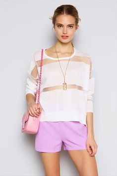 Beyaz Bluz http://indirimkodlarim.com/trendyol