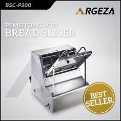 Mesin pemotong roti atau yang biasa juga disebut dengan bread slicer, adalah salah satu alat atau equipment yang wajib dimiliki oleh para pengusaha bakery dan para pengusaha pemilik pabrik roti dan kue. Mesin ini sangat diandalakan untuk pemotongan helaian roti pada roti tawar, dengan ketepatan pemotongan dan juga efisiensi waktu pengerjaan, mesin ini menjadi primadona tersendiri dalam perkembangan bisnis roti dan kue di Indonesia . Spesifikasi Mesin: Model BSC-P300 Power 180 Watt Bread…
