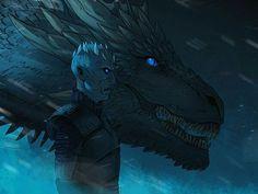 Game of Thrones, Night King
