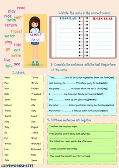 500 Live Worksheets Ideas In 2020 Worksheets English As A Second Language English As A Second Language Esl