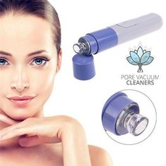 Vacuum Extractor Mini is an excellent alternative to professional care. A compact device is recommended for use at home or in trips. More : https://porevacuumcleaners.com/collections/blackhead-vacuum-extractor-mini/products/swinonline-blackhead-vacuum-suction-blue #minivacuumcleaner #miniporevacuumextractor #problemskin #acne #removeacne #blackheadcleanser