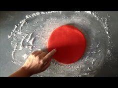 DIY * JAK ZROBIĆ LUKIER PLASTYCZNY/ MASĘ CUKROWĄ NA TORT* - YouTube Food And Drink, Baking, Bakken, Backen, Sweets, Pastries, Roast