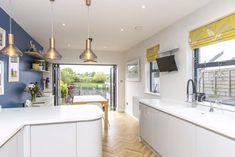 4 bedroom house for sale in Bishop Road, Bishopston, Bristol, BS7 , BS7 Large Bedroom, Double Bedroom, Bristol Houses, Built In Dresser, Wood Parquet, Dormer Windows, 4 Bedroom House, Folding Doors, Wet Rooms