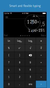 Calc 2M la calcolatrice Scientifica gratuita | QuickApp
