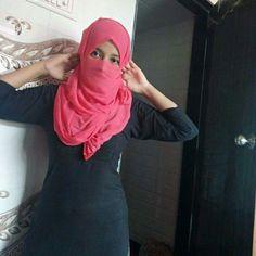 Islamic Girl Pic, Islamic Girl Images, Arab Girls Hijab, Muslim Girls, Beautiful Muslim Women, Beautiful Hijab, Hijabi Girl, Girl Hijab, Desi Girl Image