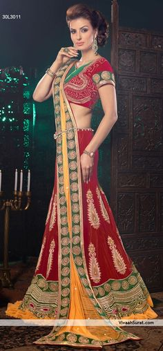 FOR MORE DETAILS CLICK THIS LINK:   http://www.vivaahsurat.com/sarees?catalog=810  http://www.vivaahsurat.com/lehenga-choli?catalog=810  CONTACT: 0261-2595970 / +91 9727337909  WWW.VIVAAHSURAT.COM