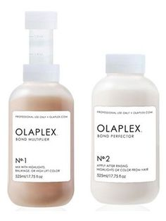 Dying your hair? You should be using this! Olaplex #color #dye #naturalhair