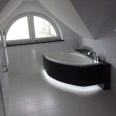 mojabudowa.pl - blog budowlany Corner Bathtub, Bathroom, Blog, Bath Room, Bathrooms, Blogging, Bath, Bathing, Bathtub