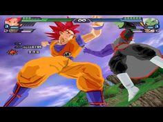 DRAGON BALL Z BUDOKAI TENKAICHI 3 VERSION LATINO FINAL GAMEPLAY LOTERIA 61 - YouTube