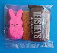 @M J McCobb did you see this? Cute for an Easter Bday favor. Right?? Just thought I'd pass it on. =)