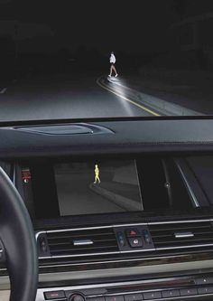 37 Best Bmw Night Vision Images Night Vision Ads Creative