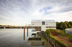 Haus der Projekte, Hamburg, D